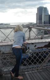<h5>Februar: Sophie in New York</h5><p>Umzug: Bye bye New York, Hello Zurich!</p>