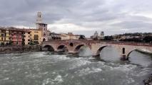 <h5>April: Patricia in Verona/ Valpolicella</h5><p>Und täglich lockt der Aperitivo – oder ein Glässchen Valpolicella…</p>
