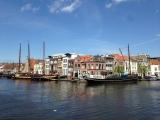 <h5>Mai: Petra in Leiden</h5><p>Es muss nicht immer Amsterdam sein. Gemütlichkeit in Leiden (Holland)</p>