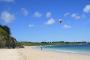 <h5>Mai: Markus auf Belle-île-en-mer</h5><p>Herrliche Frühlingsferien auf einer herrlichen Insel: Belle-île-en-mer!</p>