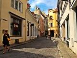 <h5>September: Nina in Tallinn</h5><p>KGB, Design und Historie in der estischen Hauptstadt</p>