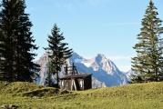 <h5>Oktober: Patricia am Urnersee</h5><p>Einst als spiessig belächelt, inzwischen liebgewonnenes Hobby – meine letzte Wanderung 2014 führte auf die Alp Franzen oberhalb des Urnersees.</p>