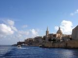 <h5>November: Simon auf Malta</h5><p>24 Grad im November – das ist der Herbst auf Malta.</p>