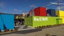 <h5>Dezember: Jonathan in Christchurch</h5><p>Christchurch ist auch drei Jahre nach den Erdbeben noch eine (kreative) Baustelle...</p>