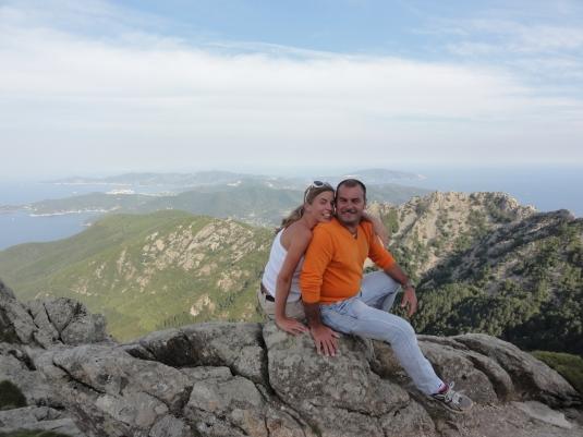 Gabriele und Jeanette