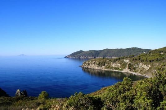Natur auf Elba