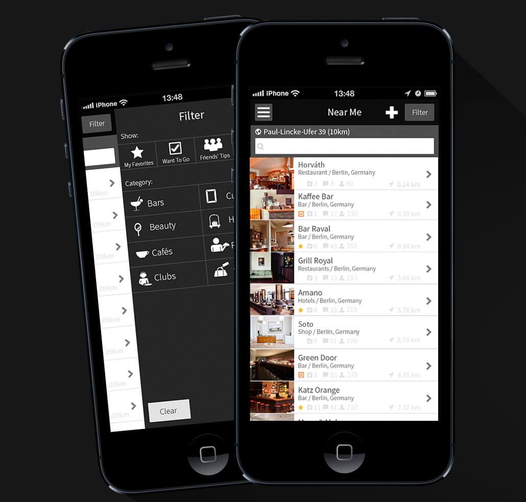 Mein digitaler Merkzettel: Die Twisper App