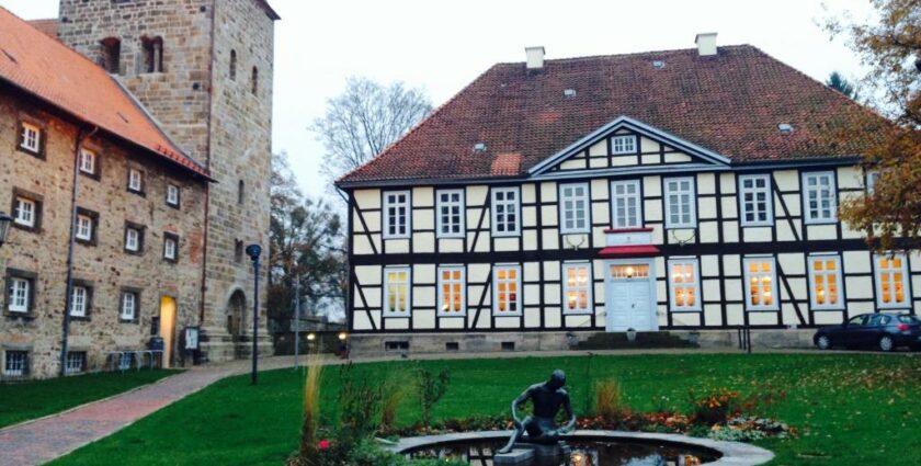 Kloster Wennigsen – Eine Reise zu mir