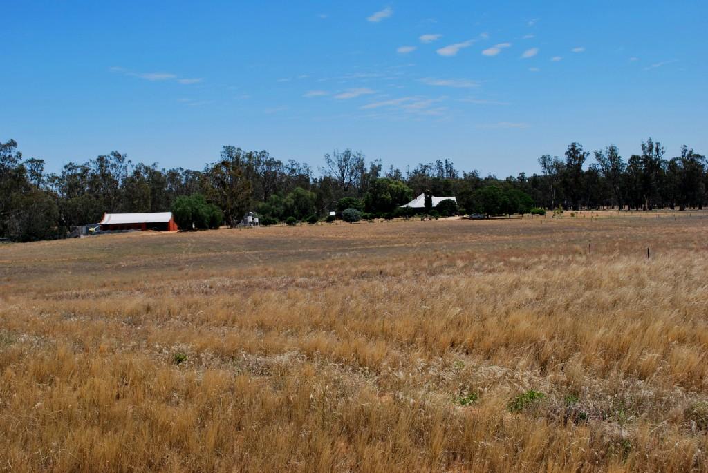 Farmstay @ Benarca Park