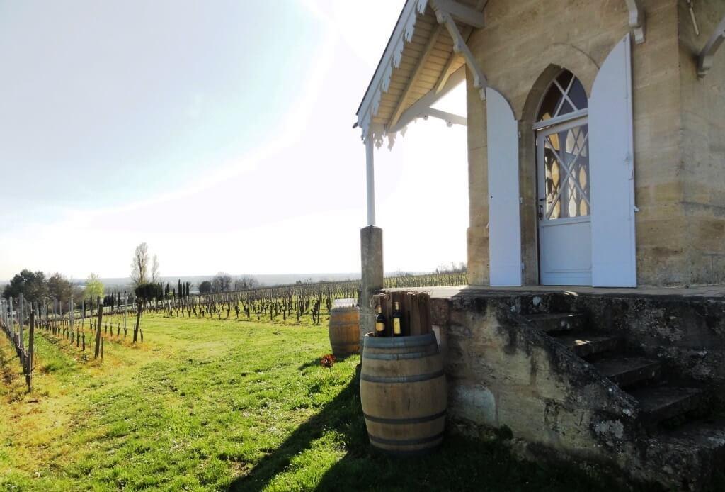 Bordeaux – ein guter Wein und noch viel mehr