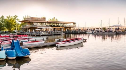 Foto: Seerestaurant Katamaran