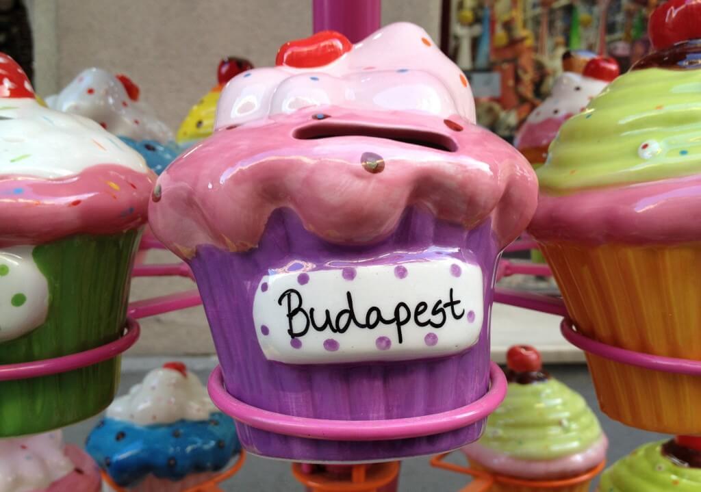 Blind in Budapest
