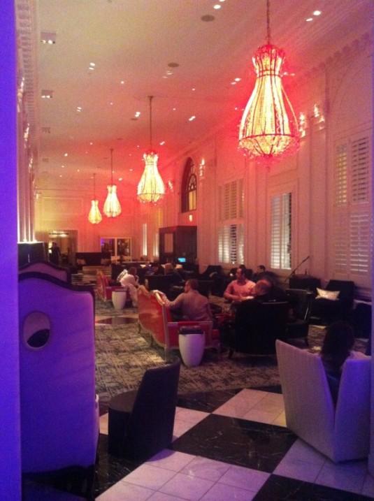 Washington W Hotel