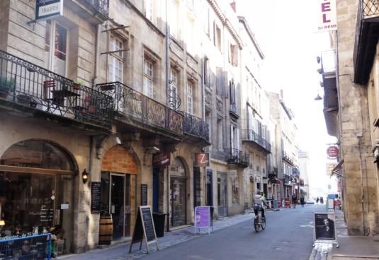 Rue Saint Rémi