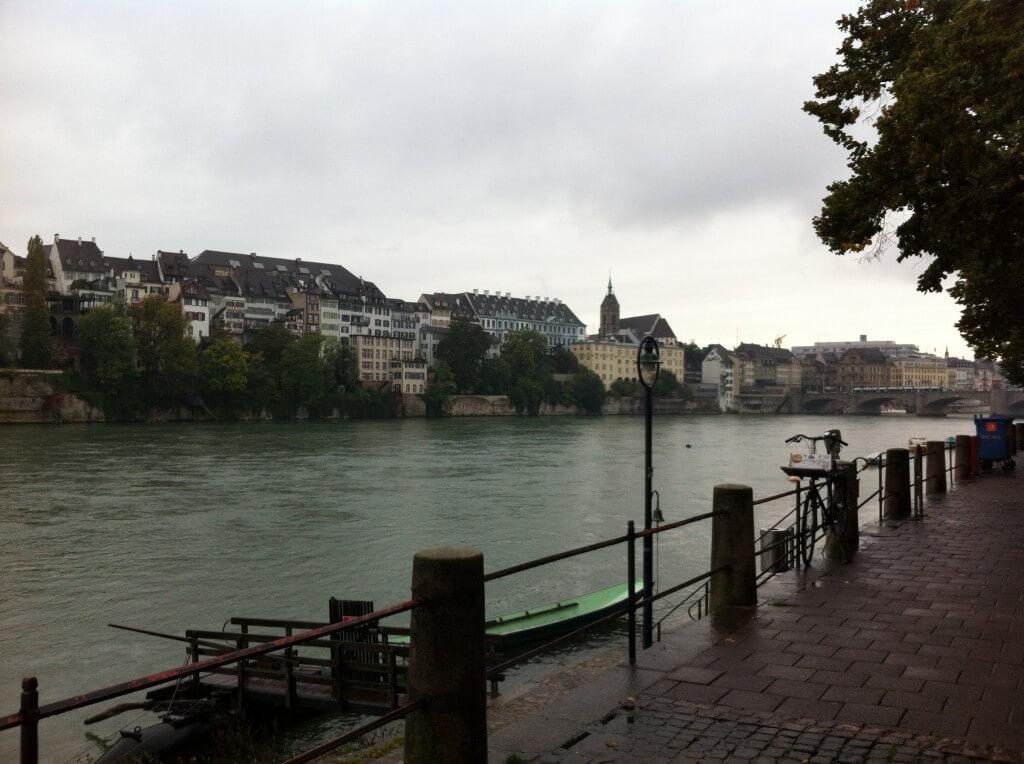 Be Basel! Mehr als Kunst