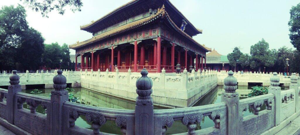 Pekings Schmankerln