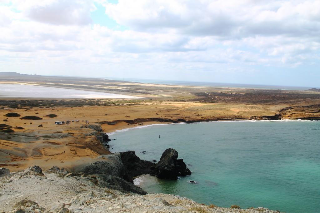 La_Guajira_Aussicht_Cerro Kamachi_2