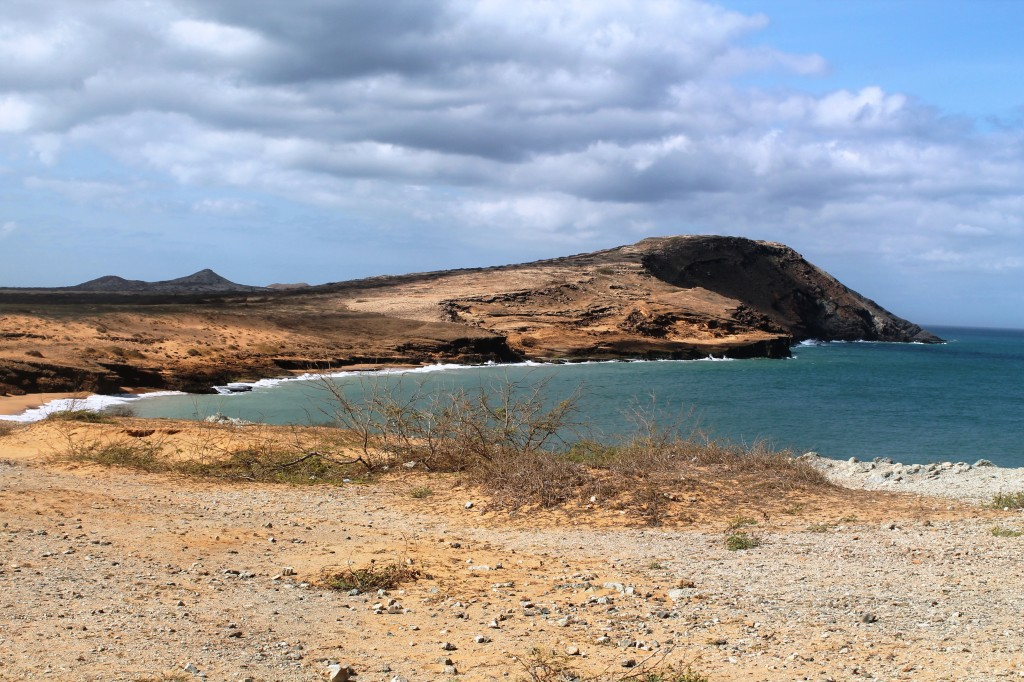 La Guajira – die etwas andere Karibik