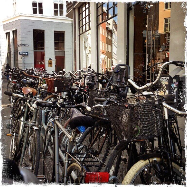 Wie man Kopenhagen in zweieinhalb Tagen zu Fuß erkundet