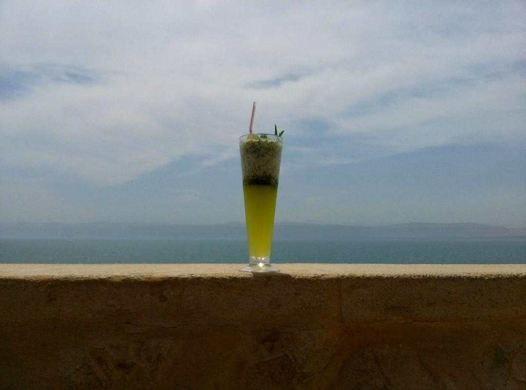 5_Lemon Mint Lemonade