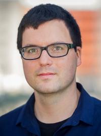 Jonathan Spirig