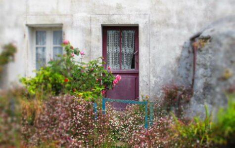 Belle-Île-en-mer (Bretagne): Der Name hält, was er verspricht