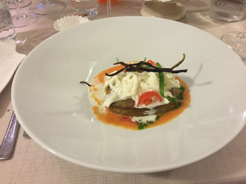Casale Ferroviecasale Apulien Restaurant