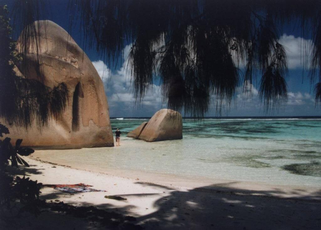 Geplatzte Illusionen auf den Seychellen