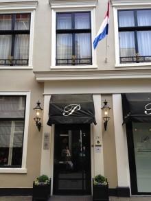 Den Haag Paleis Hotel