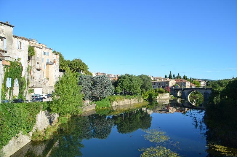 Languedoc – Entschleunigung auf südfranzösisch