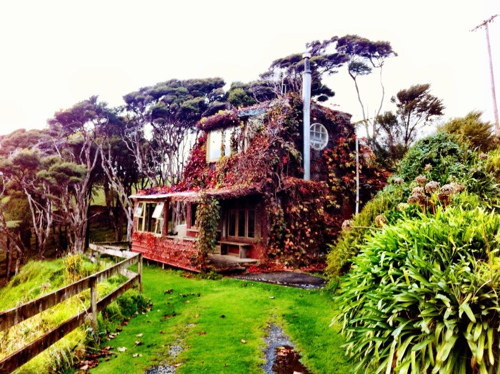 Ein Besuch wert: Das Solscape Eco Retreat in Raglan (NZ)