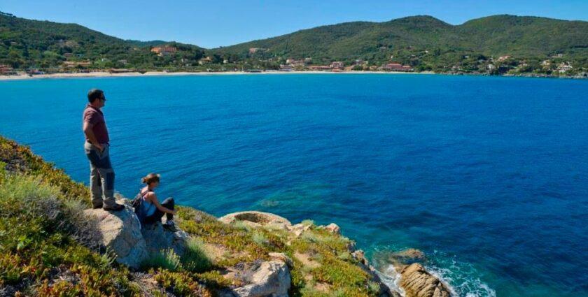 Viel Elba, drei unterschätzte Städte und Gaumenfreuden
