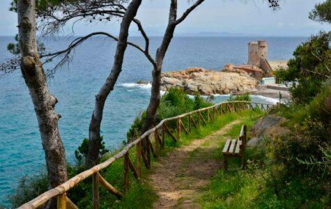 Die schönsten Wanderrouten auf Elba
