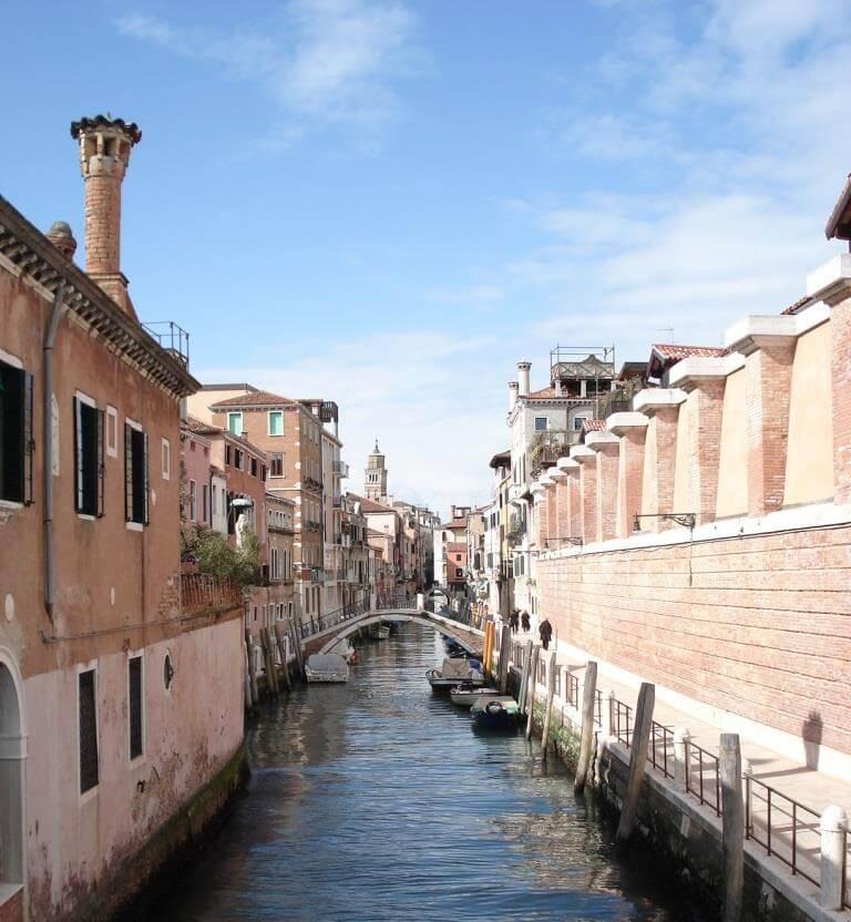 Venedig – ein Eldorado der modernen Kunst