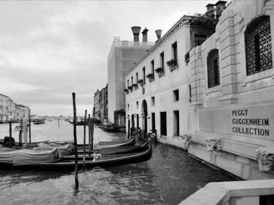 Peggy Guggenheim Collection Venedig