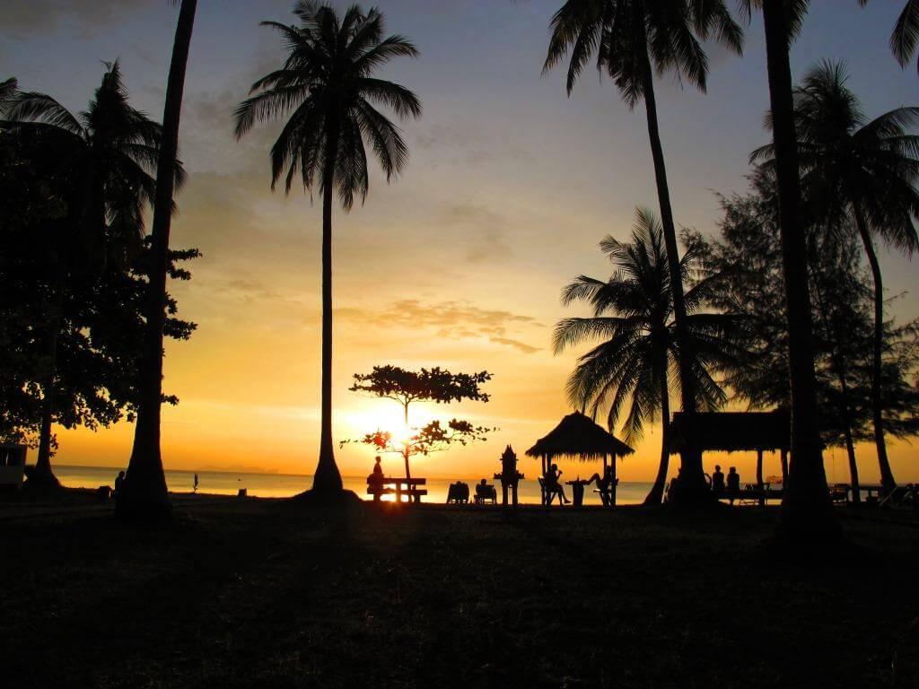 Mein Insel-Tipp: Koh Jum, Thailand