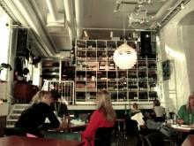 Restaurant Sfäär