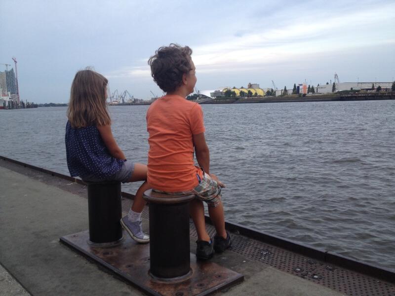 Tipps für Hamburg mit Kids