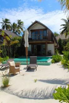 Kandolhu Villa