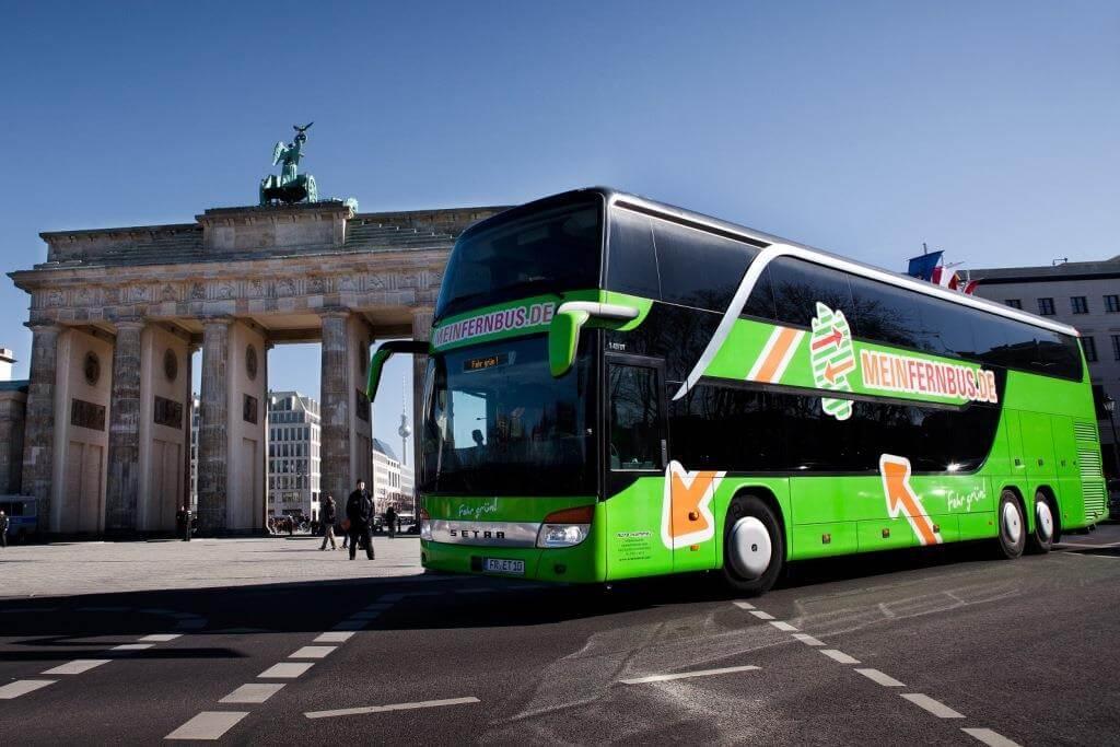 Fernbusse: Nicht nur beim Bahnstreik eine attraktive Alternative