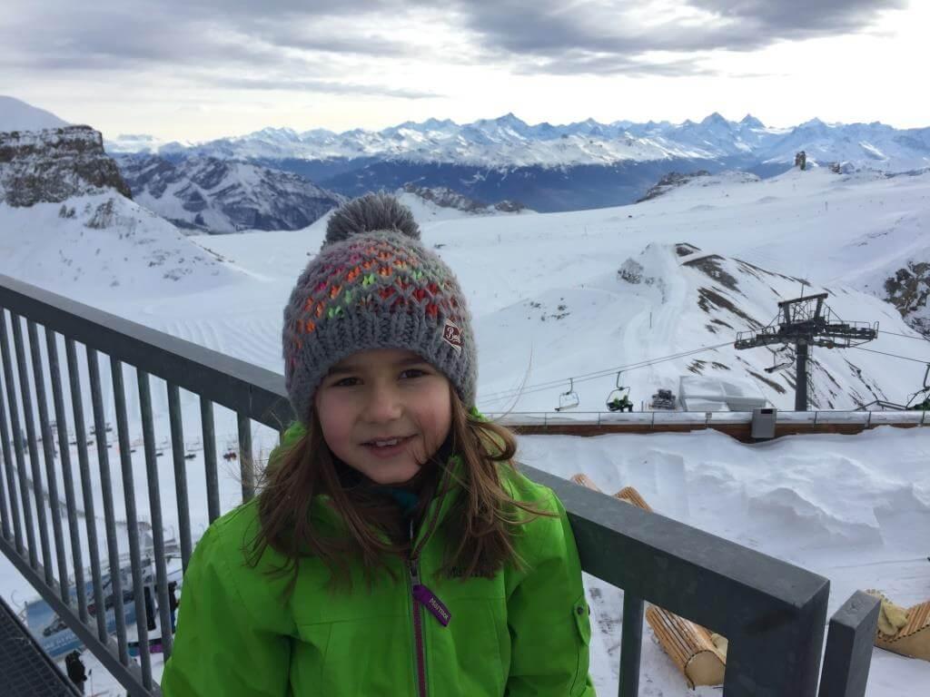 Winter in Gstaad – auch ohne Schnee toll