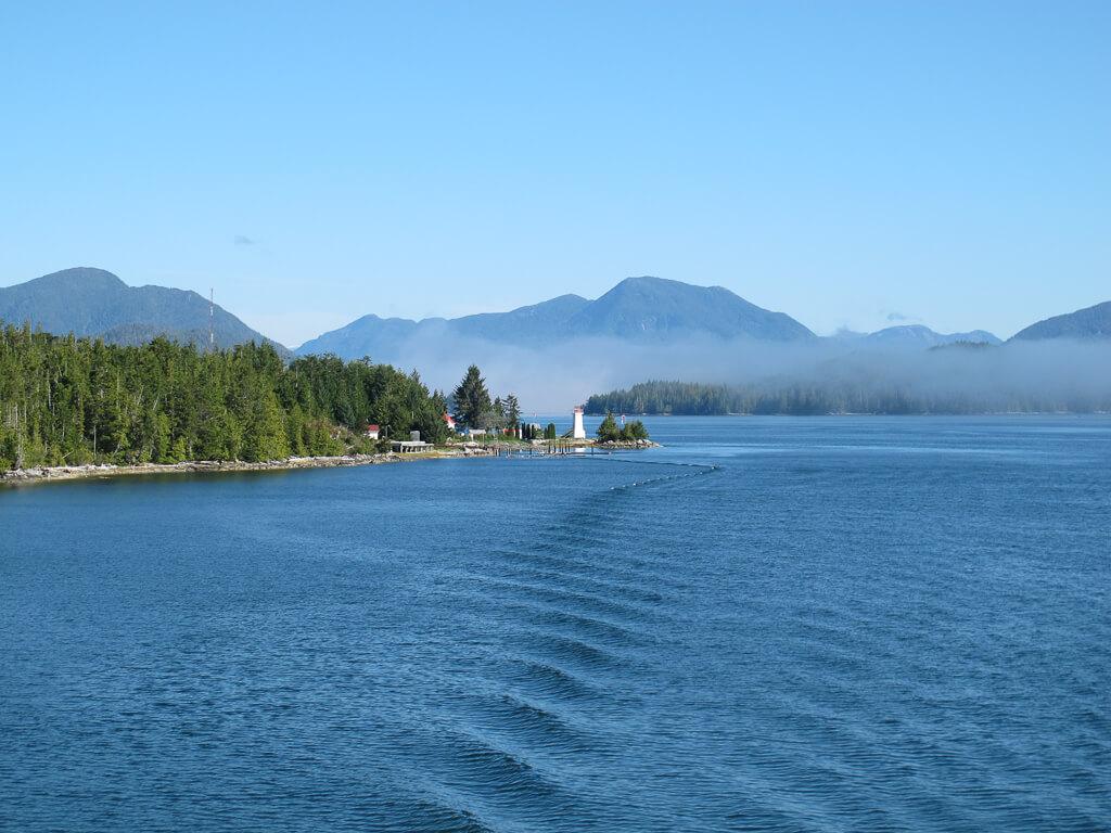 The Alaska Inside Passage – eine Schiffsreise der besonderen Art