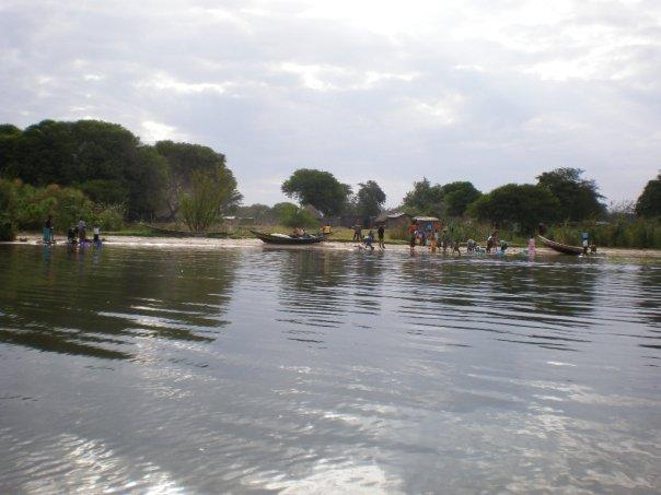 Lake Victoria Fischer