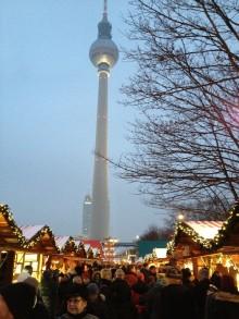 Mittendrin mehr Berlin geht nicht