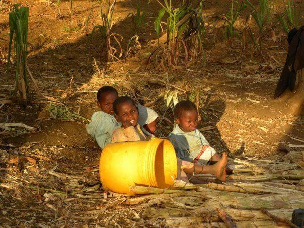 Tansania abseits des Massentourismus