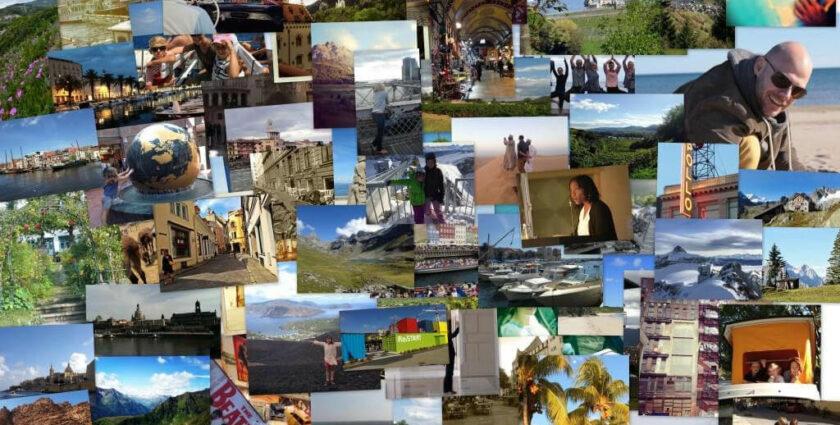 Jahresrückblick: Die Reisen der Travelistas im 2014