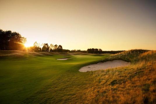 Golf, Südschweden vasatorp
