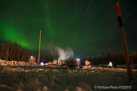 010 Yukon Quest