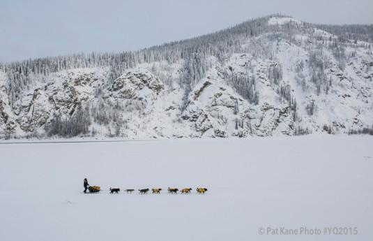 024 Yukon Quest
