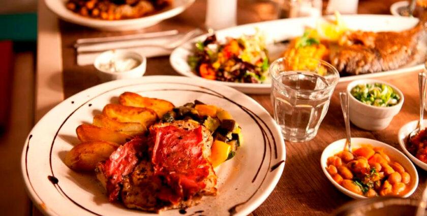 Orient im Okzident – die besten türkischen Restaurants in Berlin